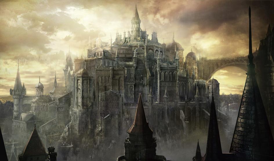 Dark Souls 3 obtendrá compatibilidad con PS4 Pro en el siguiente parche