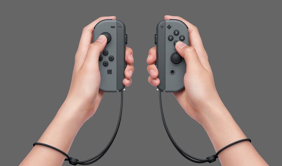 Nintendo encontró una solución a los problemas de conectividad de Joy-Con
