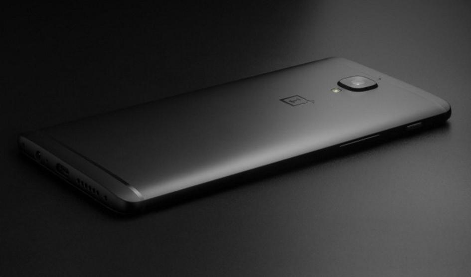 OnePlus venderá más unidades OnePlus 3T Midnight Black
