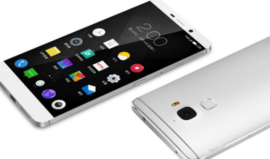 El próximo smartphone de LeEco contará con el chipset Helio X20