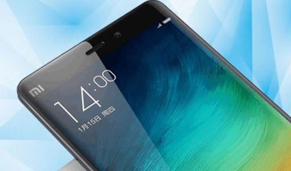 Xiaomi Mi 6 listados en línea antes del anuncio