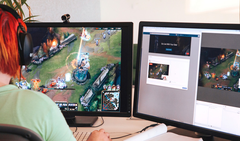 Facebook Live apunta a los jugadores con la nueva PC Streaming