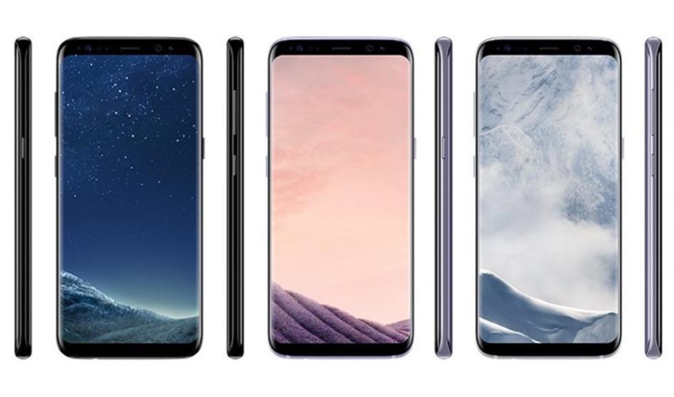 Samsung Galaxy S8 estará disponible para pre-pedido el día de la presentación