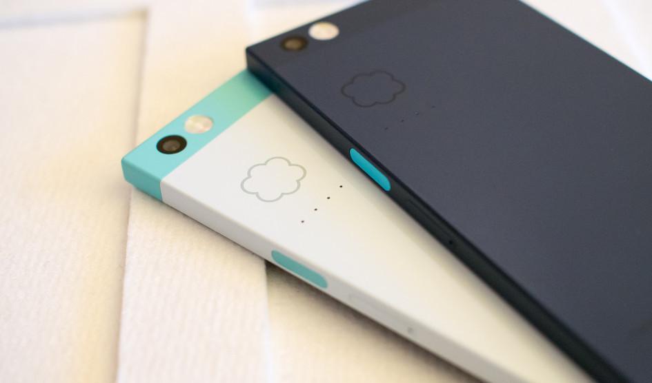 Nextbit Robin consigue la actualización de Android 7.0