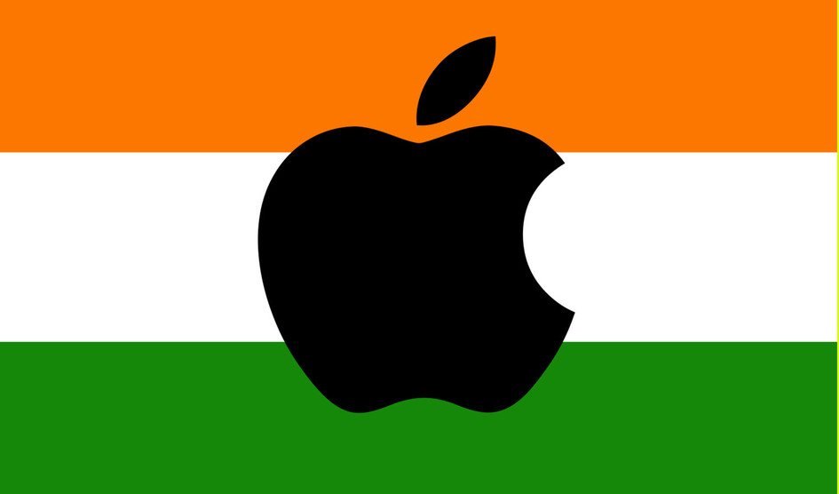 Apple comenzará pronto la fabricación del iPhone en la India