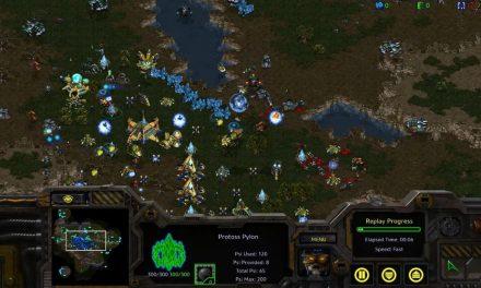 StarCraft: Remastered saldrá este año