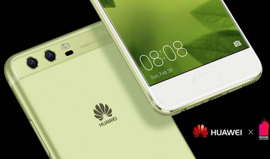 Huawei lanza P10 y P10 Plus en China, mucho más barato que en Europa