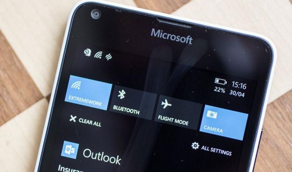 Microsoft retira todos los smartphones Lumia de su tienda