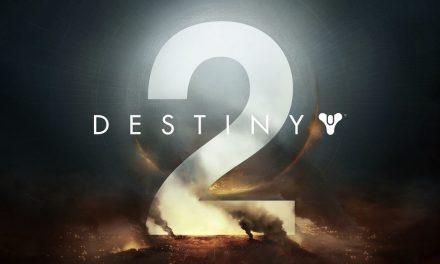 Bungie lanza el tan esperado trailer de Destiny 2