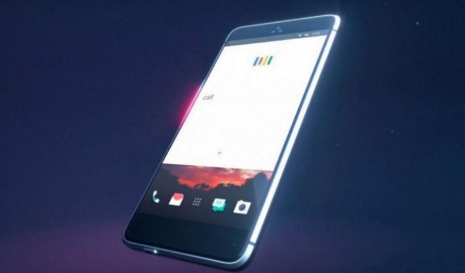 El HTC U sería lanzado el próximo mes