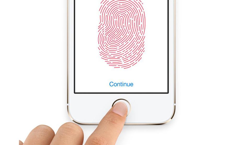 El próximo iPhone podría utilizar un lector de huellas digital ultrasónico