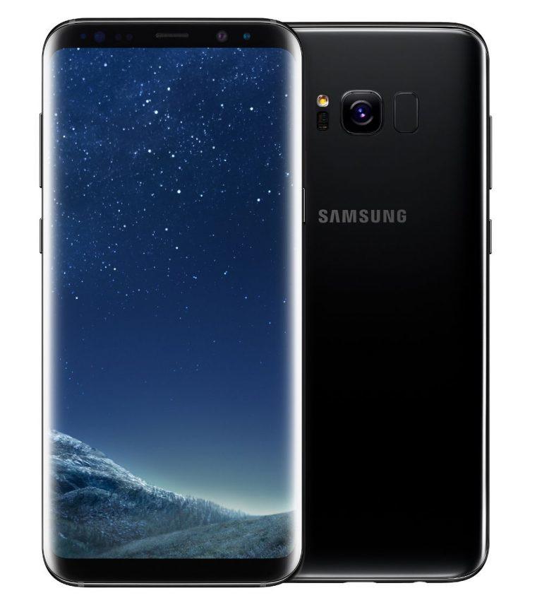 Samsung Galaxy S8 y S8 Plus presentados oficialmente, todas las características al detalle