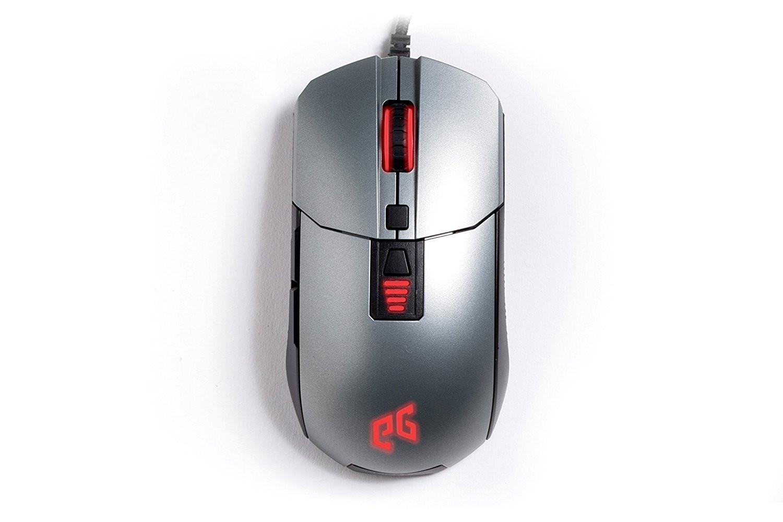 EpicGear lanza el ratón gamer totalmente modular Morpha X RGB