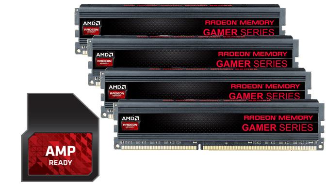 La frenada de la venta de las memorias ram AMD Radeon