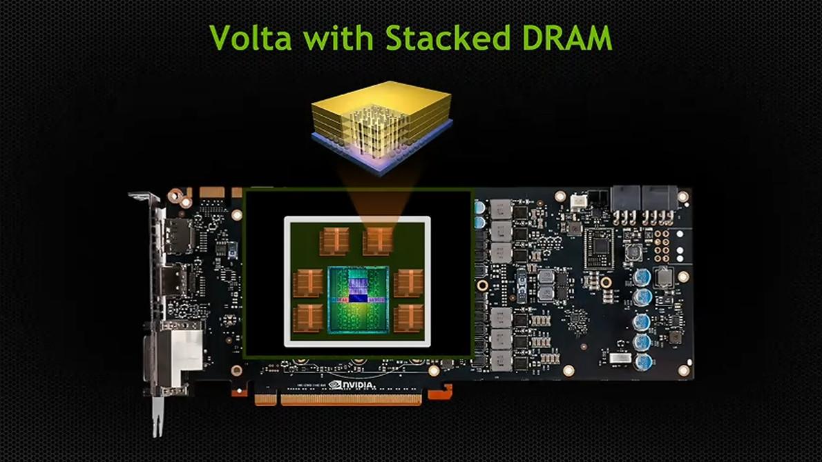 """NVIDIA construirá GPUs de consumo """"Volta"""" en TSMC 12 nm"""