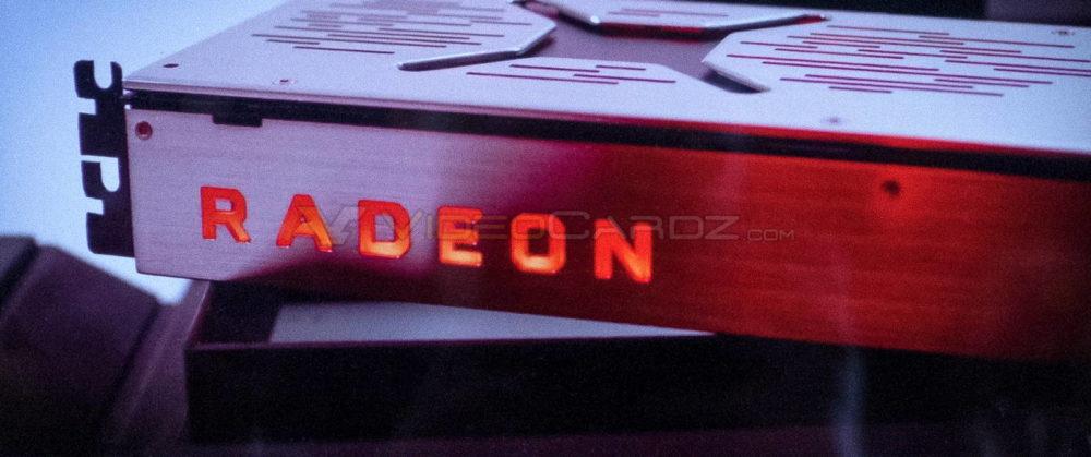AMD Radeon RX Vega tiene alma y cerebro