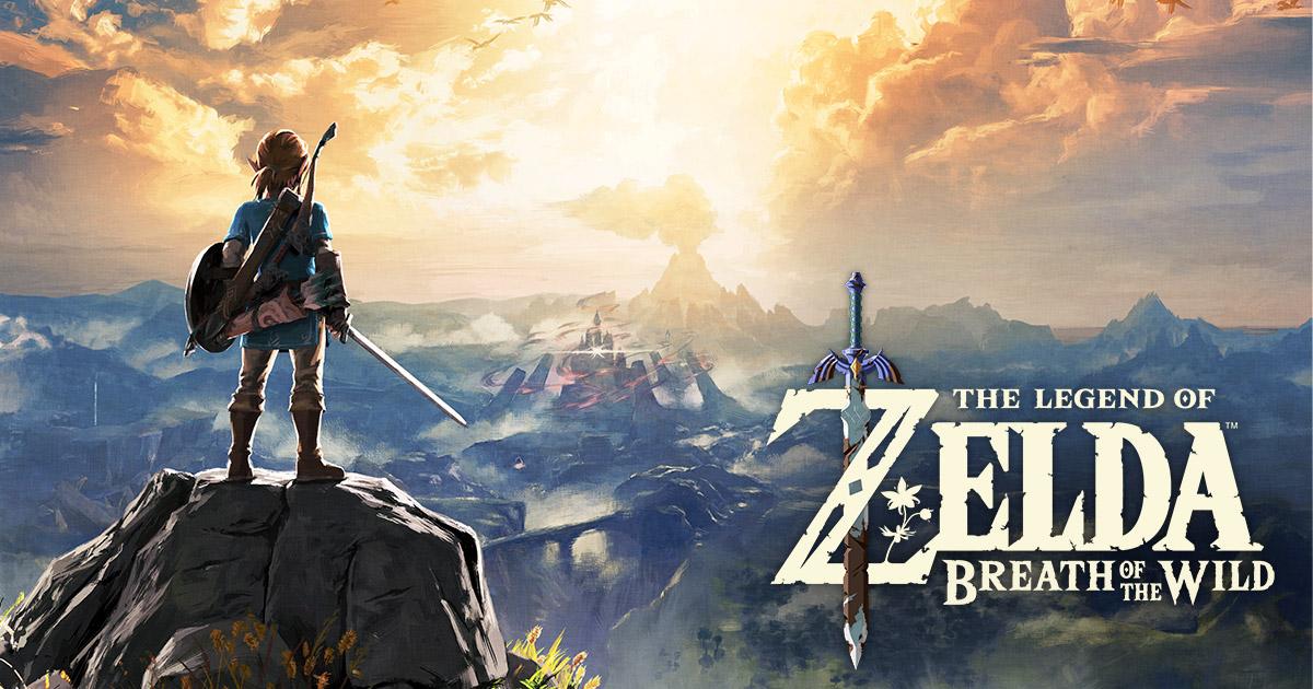El explosivo regreso de Zelda a nuestra 'vida gaming'