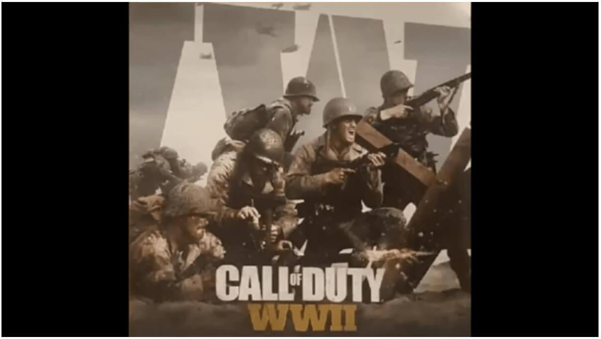 Call of Duty: WWII se ha visto filtrado