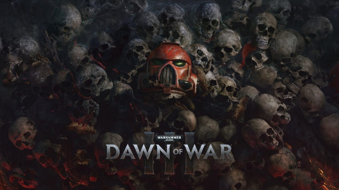 Requisitos mínimos y recomendados del tan esperado Dawn Of War III