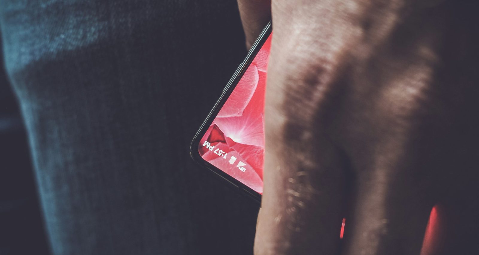 Eric Schmidt confirma que el smartphone de Essential funciona con Android