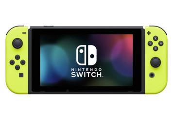 Nintendo lanza un nuevo color para su Joy-Con de su Nintendo Switch