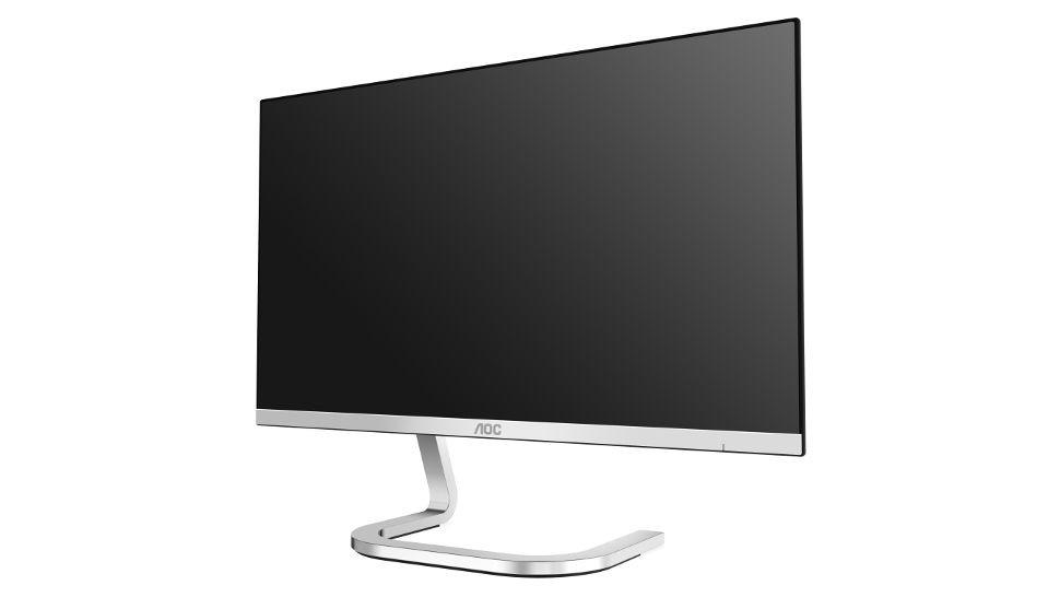 AOC presenta sus nuevos monitores PDS241 y PDS271, diseñado por PORSCHE
