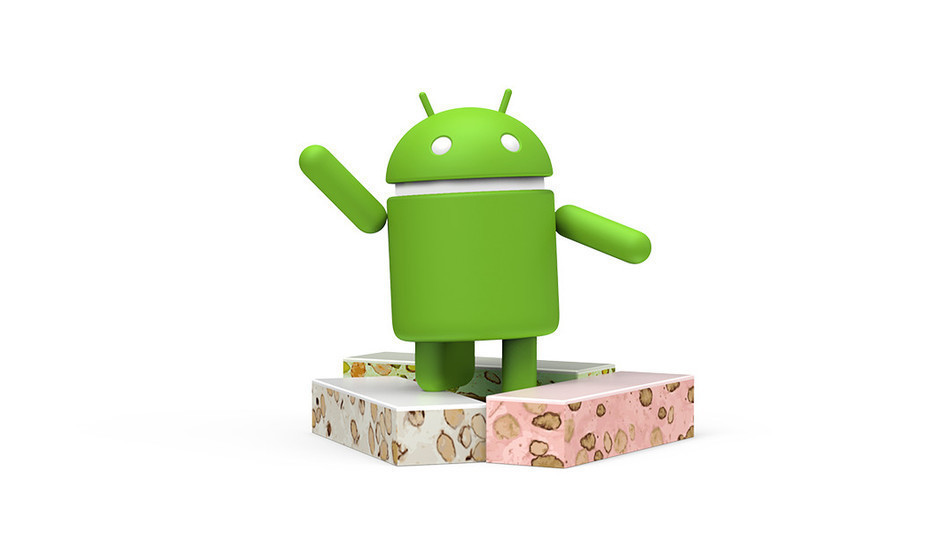 Android 7.1.2 Nougat ya se encuentra disponible