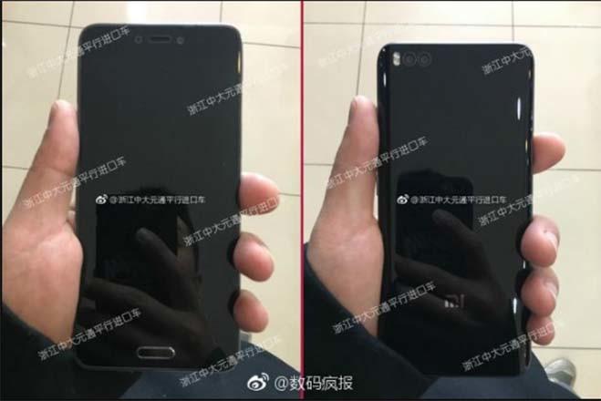 Xiaomi Mi 6 sería lanzado oficialmente este mes y se han filtrado las especificaciones
