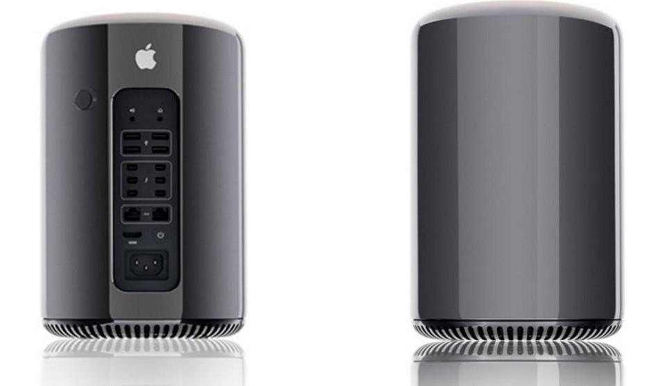 Apple actualiza sus Mac Pro y anuncia un nuevo modelo para el 2018