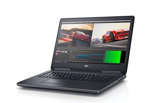 Dell lanza dos nuevos portátiles de la gama Precision