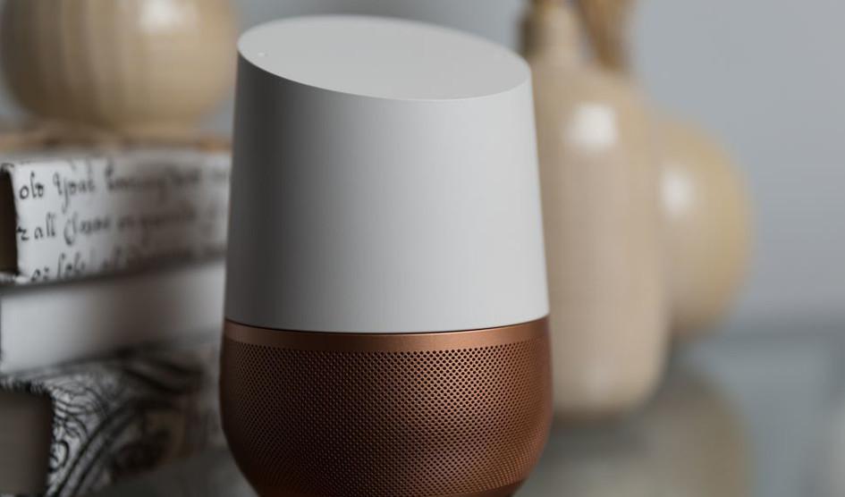 Google Home obtendrá soporte para multicuenta