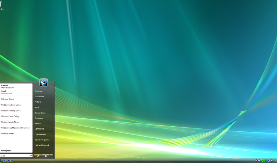 Microsoft deja de dar soporte para Windows Vista a partir de hoy mismo