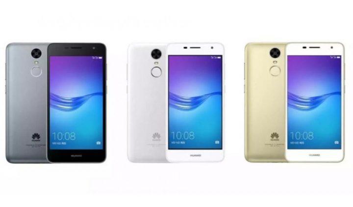 Huawei Enjoy 7 Plus ya es oficial, un interesante smartphone de gama media por 220 dólares