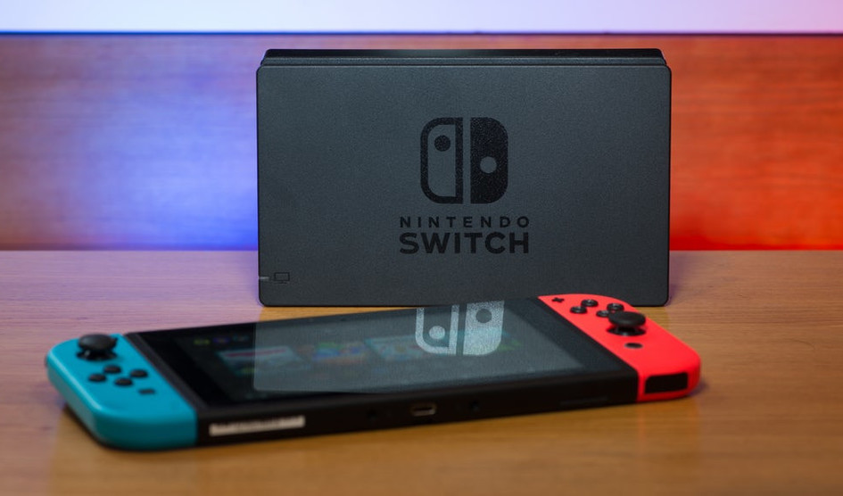 Switch Dock disponible a partir del 19 de Mayo
