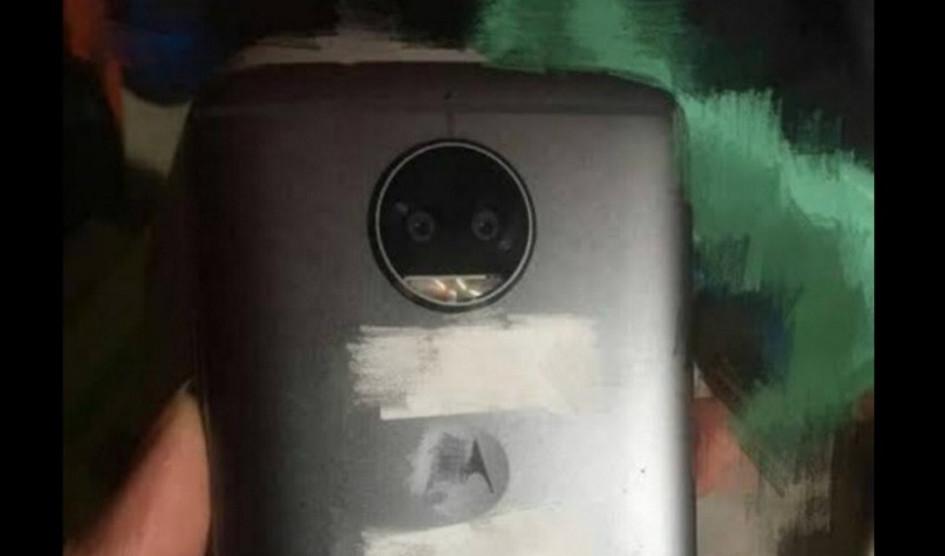 Motorola Moto X (2017) se ha visto filtrado en una serie de fotografías