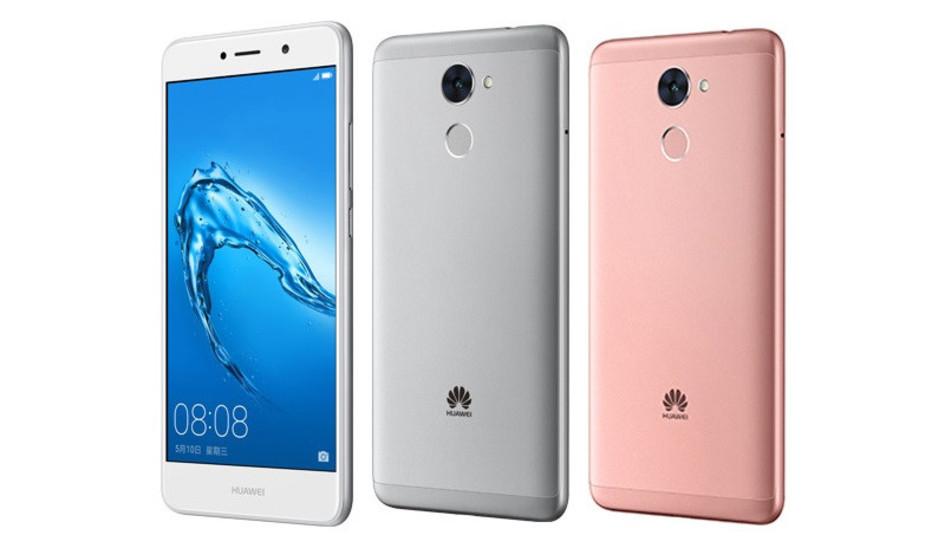 Huawei Enjoy 7 Plus ya se encuentra a la venta por 220 dólares