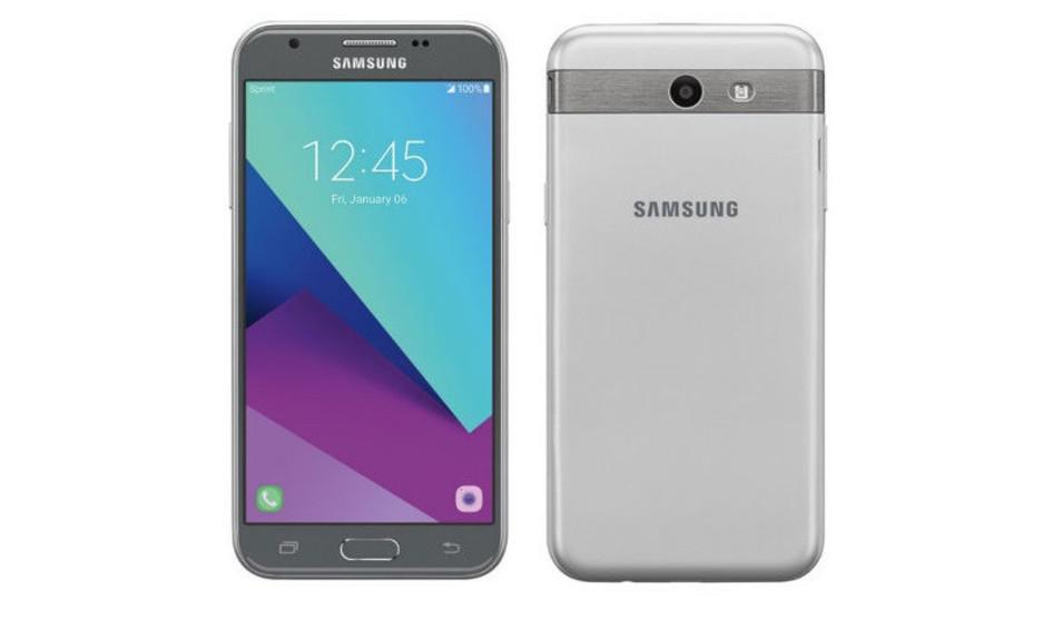 Samsung Galaxy J3 (2017) con SoC Exynos avistado