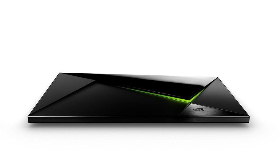 NVIDIA Shield recibe soporte para 4K