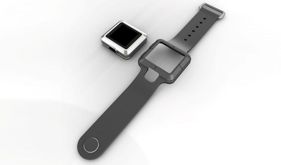 Microsoft presenta su smartwatch con Windows 10