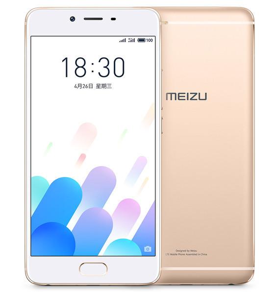 El rumoreado Meizu E2 ya es oficial, SoC Helio P20, 4 GB de RAM y cámara de 13 MP