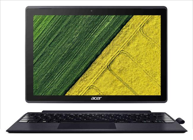 Acer anuncia dos interesantes dispositivos 2 en 1, el Switch 5 y Switch 3