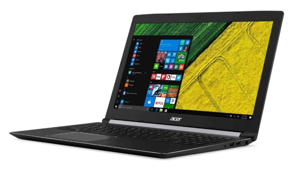 Acer actualiza al completo su gama de portátiles Aspire