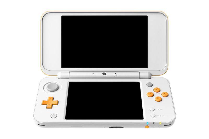 Nintendo New 2DS XL anunciada oficialmente, llegará el próximo 28 de Julio