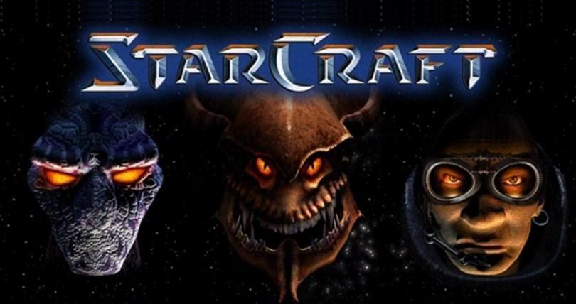 El StarCraft original ahora es totalmente gratuito