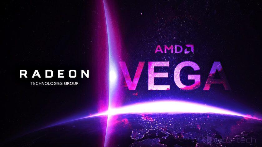 AMD confirma que Vega se lanzará este trimestre