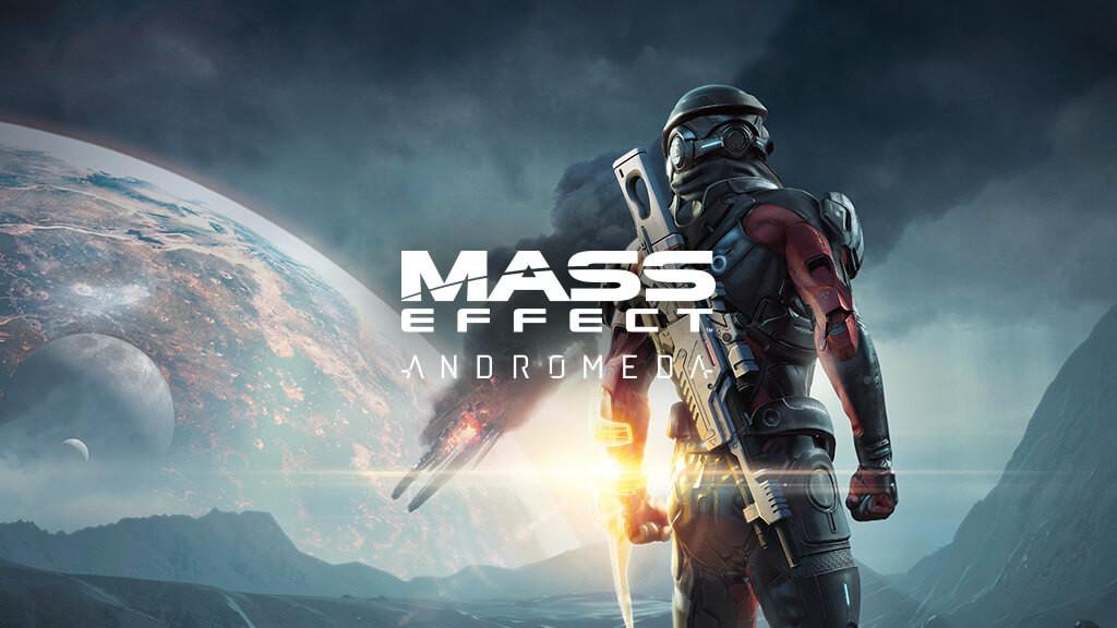 Bioware se compromete con Mass Effect : Andrómeda para dar soporte
