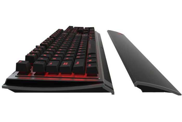 Patriot Memory Viper V760 RGB, un elegante e interesante teclado mecánico con LED RGB