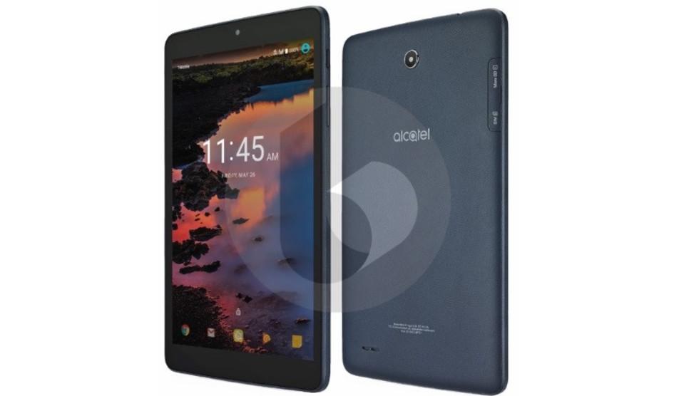 ALCATEL presenta su tablet A30 disponible en Mayo