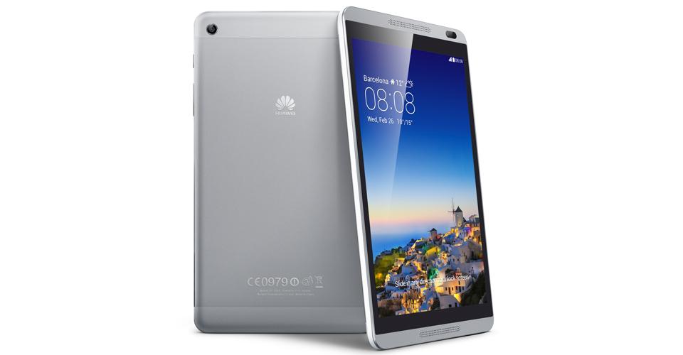 Huawei se encuentra trabajando en cuatro nuevas tablets MediaPad