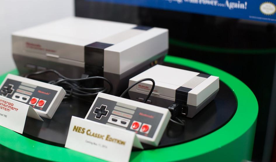 EBay vende NES MINI cada 2 minutos